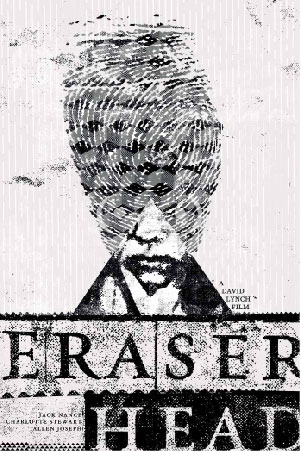 Poster for 'Eraserhead'